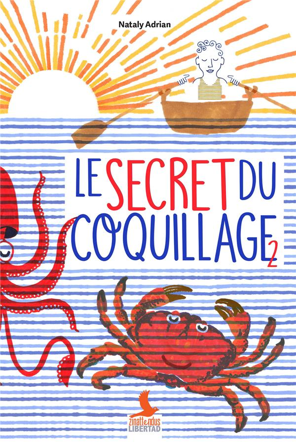 LE SECRET DU COQUILLAGE 2
